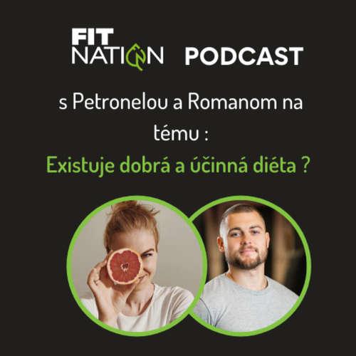 #13 Existuje dobrá a účinná diéta?