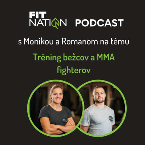 #16 Tréning bežcov a MMA fighterov